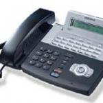 Samsung DS-5021D telephone telefon