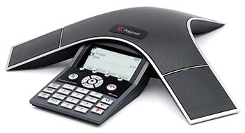 Polycom IP7000 Conference phone telefon