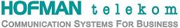 Hofman Telekom Logo